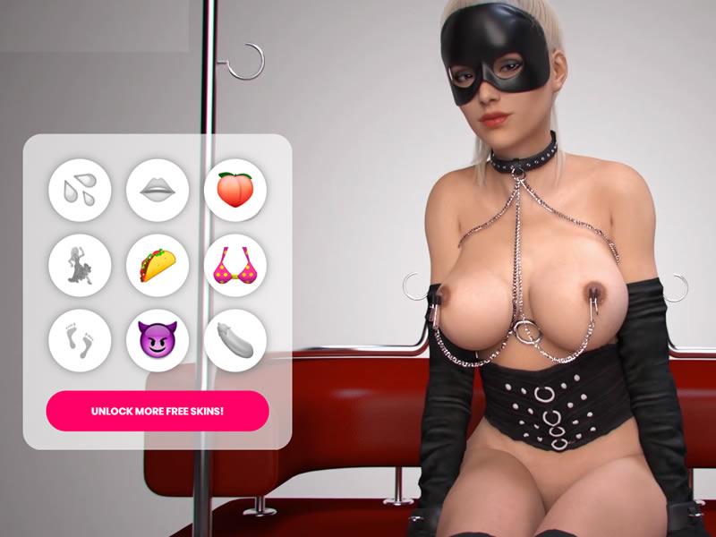 Kinky Emulator screenshot