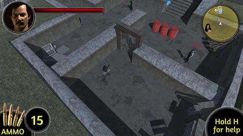 NarcosXXX screenshot
